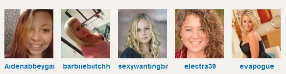 sex hookup site